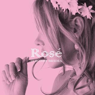 BRIDIA Rose / ブリディア・ロゼ