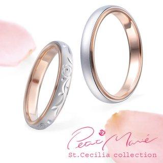 結婚指輪 Petit Marie