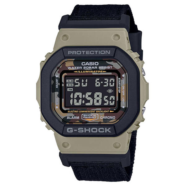 G-SHOCK DW-5610SUS-5JR
